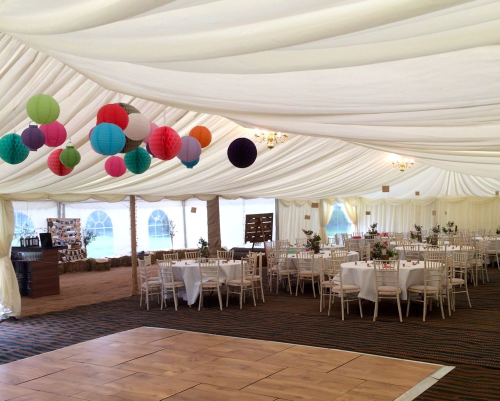 Forecast marquee hire marquee hire in shropshire herefordshire west midlands wedding marquees for all occasions